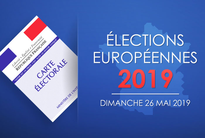 Elections europeennes mai 2