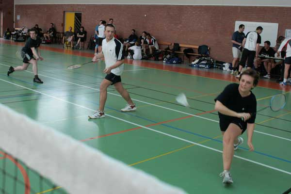 Badminton Club Gorguillon
