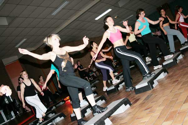 Fitness Club La Gorgue
