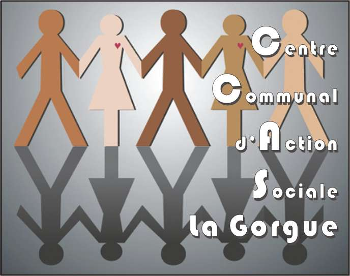 logo du Centre Communal d'Action Sociale